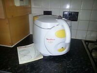 Excellent Fryer! Used few times only! BARGAIN