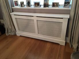 Radiator Cover for sale - just £40 reduced