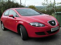 SEAT LEON REFERENCE 1.6 (2005)