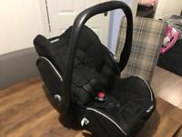 Recaro Young Profi-plus Car seat
