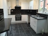 3 bed house, newly refurbished, close to transport, city, amenaties, garden, Levenshulme