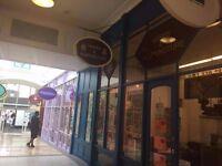 easy find massage shop in galleries shopping center bristol city center
