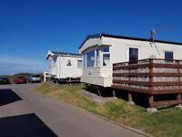 6 Berth caravan on Beachside Holiday Park in Brean to Rent