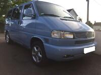 Vw multivan 2.5 tdi LHD