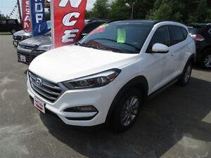 2017 Hyundai Tucson Premium 2.0