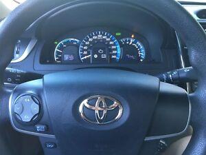 2012 Toyota CAMRY HYBRID XLE HYBTID NoAccidents Kitchener / Waterloo Kitchener Area image 13