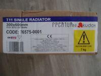 Radiator, Brand New, 600 x 300