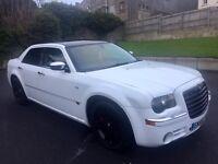 Chrysler 300c Diesel 2007