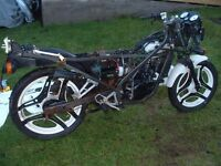 honda ns125/nsr125 breaking for parts
