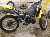 Rmx 50 CBT moped