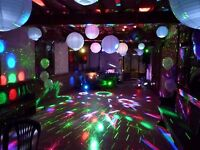 **GREAT DISCO * *FOR THE BEST RATES ** QUALIFIED AND EXPERIENCED DJ (HND MUSIC TECHNOLOGY)