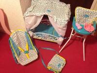 Dolls set