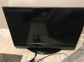 "ALBA 32"" flat screen TV"