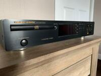Marantz CD5000 Black Cd Player TDA-1549 Dac