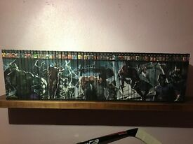 Marvels ultimate graphic novel collection
