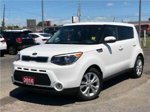 2016 Kia Soul EX**BLUETOOTH**HEATED SEATS**ALLOY WHEELS**