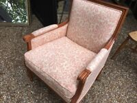 Top quality furniture village chair ......free local delivery