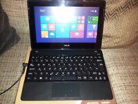 Touchscreen 10.1-inch notebook ASUS X102B, AMD® A4-1200,4GB RAM, 500GB HDD, HDMI
