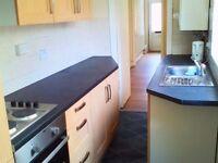 2-bedroom terraced property in Lenton, Nottingham