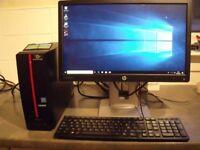 PackardBell Imedia PC