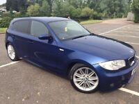 2007 BMW Sport, Manual, 6 Speed Diesel