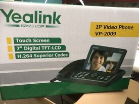 IP Video phine