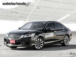2014 Honda Accord Hybrid Base Special of the Week! Hybrid, On...