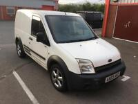 Ford transit connect swb