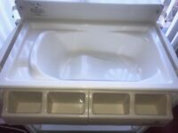 BabyLo Elephant Baby Changer Changing Table