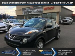 2011 Nissan Juke SL AWD + BAS KM + EXCELLENTE CONDITION