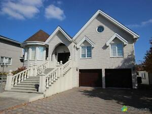749 500$ - Bungalow Surélevé à vendre à Gatineau (Hull) Gatineau Ottawa / Gatineau Area image 3