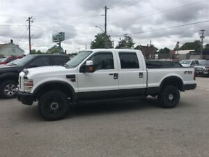 2008 Ford F-350 FX4 MANAGER SPECIAL