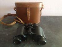 Vintage Binoculars Colmont Paris Aviator