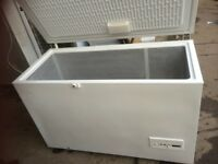 Whirlpool large 408 litre chest freezer £325 fully working can deliver