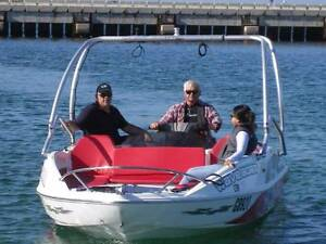 Should I buy a jetski or a boat? Why not have both – all in one!! Canning Vale Canning Area Preview