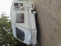 elddis 2 berth caravan for sale
