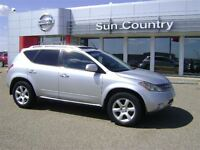 2006 Nissan Murano SE, Leather AWD