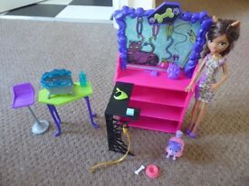 Monster High Set