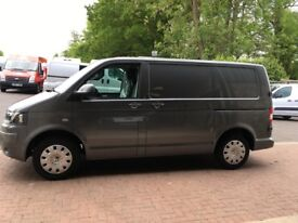VW Transporter T5 2014 - approx 87500 miles - £13000