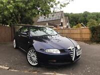 Alfa Romeo 1,9diesel,56k miles