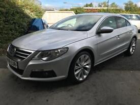 Passat CC * 12 month's MOT * Timing belt & water pump done * 2 previous owners
