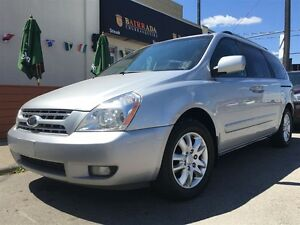 2008 Kia Sedona EX / loaded / super clean