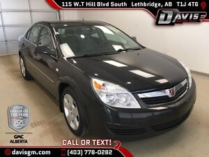 Used 2008 Saturn Aura XE for sale in Lethbridge