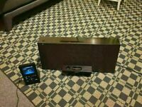 Sony NAS-Z200DIR Wireless Multimedia HiFi System with iPod Dock EXCELLENT CONDITION & FULLY WORKING