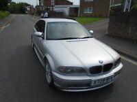 BMW 330 CI CLUBSPORT