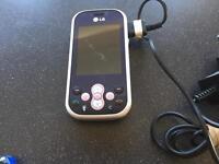 LG mobile unlocked