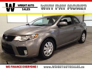 2012 Kia Forte Koup EX| SUNROOF| HEATED SEATS| BLUETOOTH| 55,615