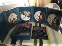 Sopranos complete season 5 dvd boxset