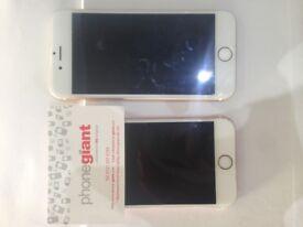 SUPER SALE APPLE IPHONE 6S 32GB PRISTINE CONDITION UNLOCKED