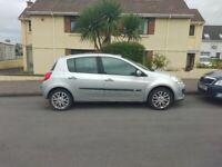 Renault, CLIO, Hatchback, 2009, Manual, 1461 (cc), 5 doors